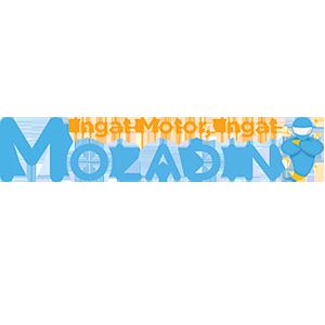 Moladin | Logo