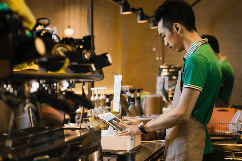 Moka Gets Funding from VC Arm of Indonesia's Largest Bank