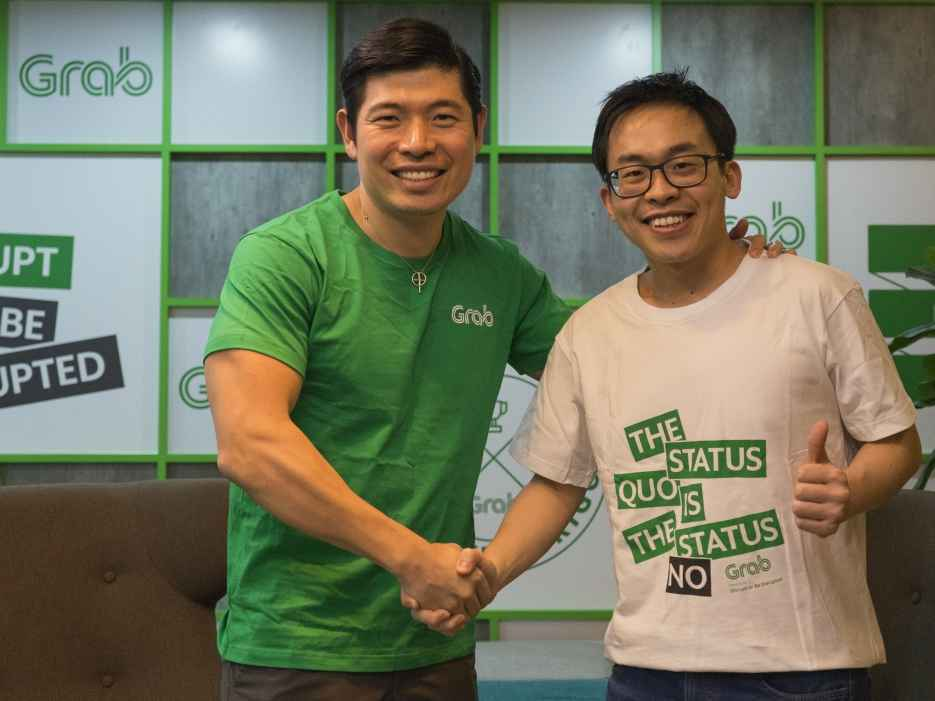 Grab Makes First Major Acquisition with Kudo, to Build Out Its Payments Platform