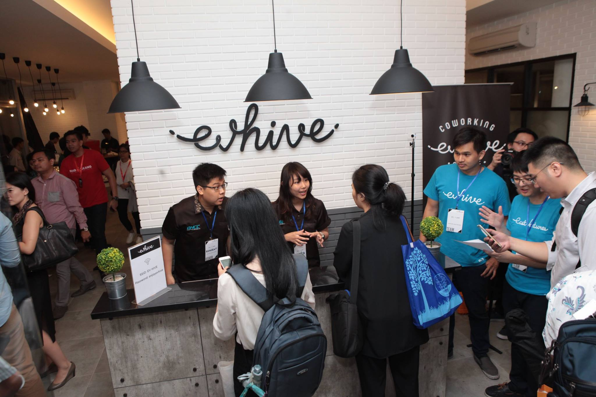 Indonesia's CoHive Raises US$20 Million for Its Co-Working Business