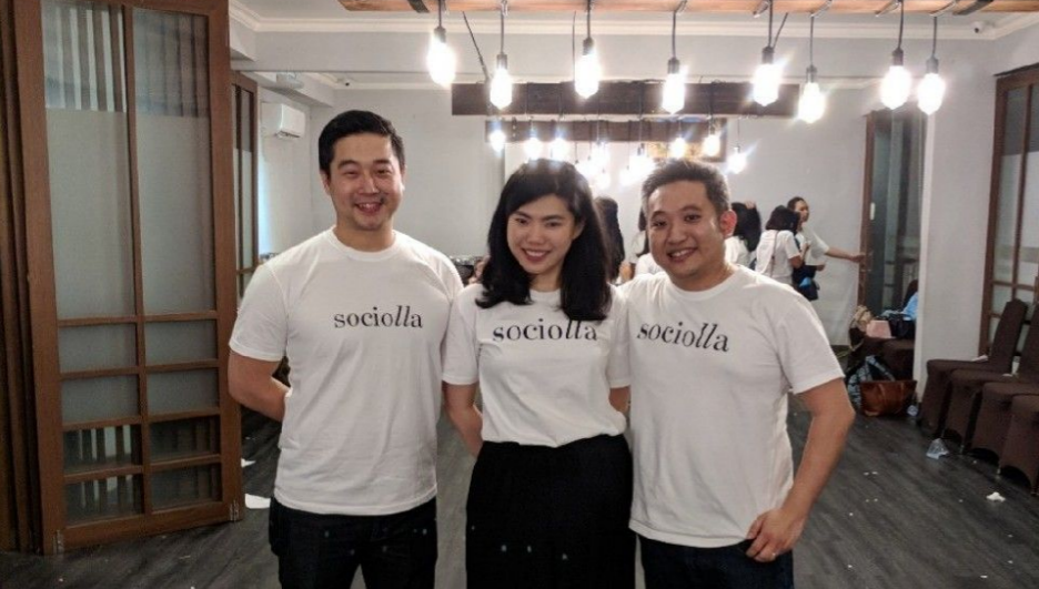 Sociolla Receives Rp169 Billion Investment from EV Growth