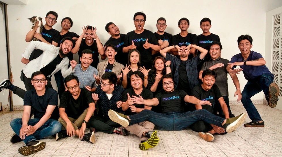 East Ventures Invests in Indonesian Video Analytics Startup Nodeflux