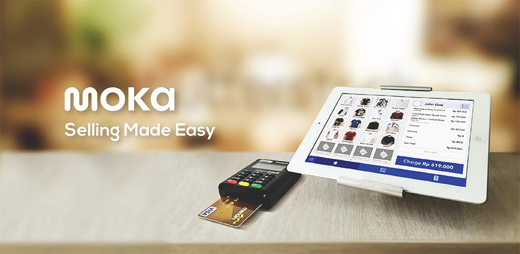 Moka Raised US$24 Million Series B from EV Growth