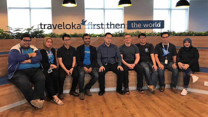 Indonesia's Traveloka Opens R&D Center in India