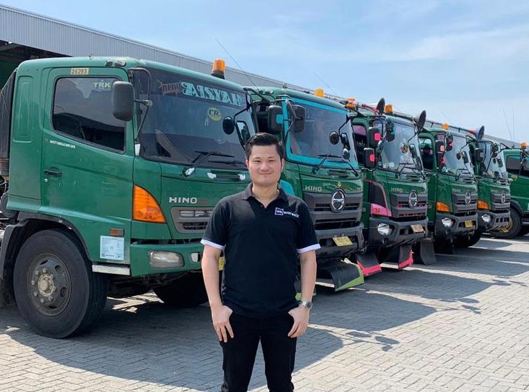 Waresix Plans to Solve Indonesia's Logistics Issues With End-to-end Freight Services