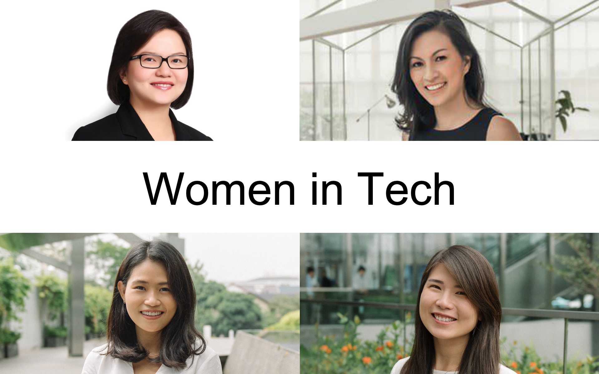 Female in Tech Startup Business – Their Challenges and Hope in This Fast Pace Ecosystem