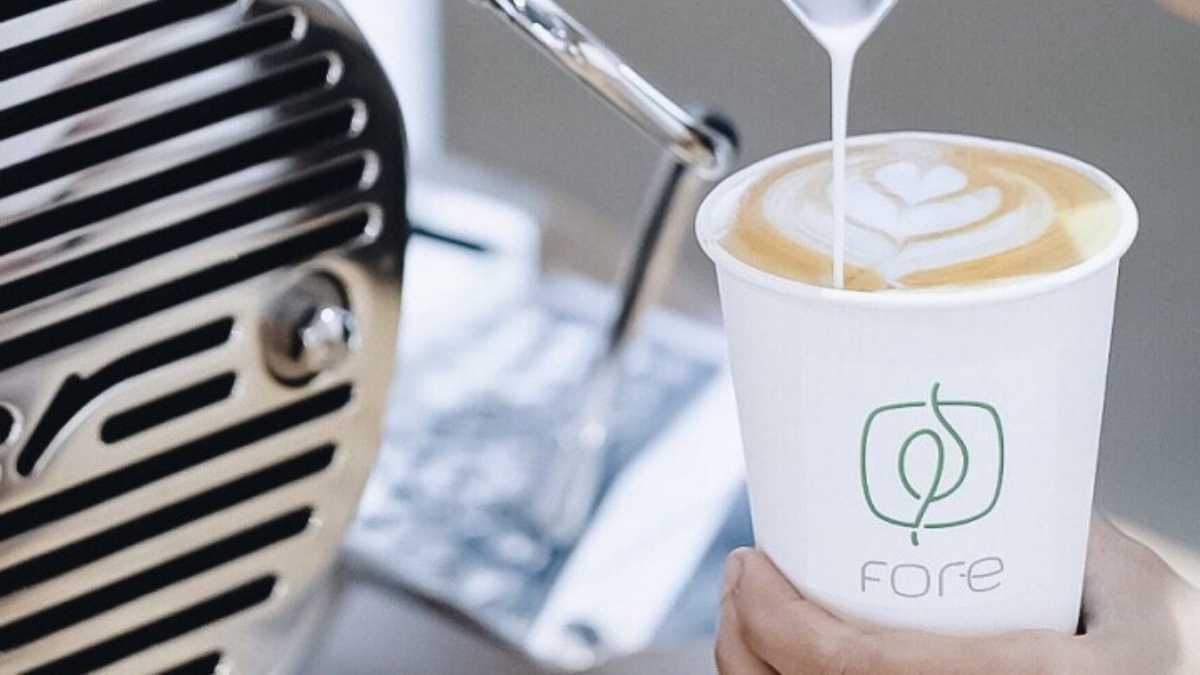 Fore Coffee, Kedai Kopi Ramah Teknologi