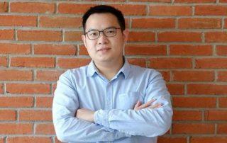 Ferry Unardi Traveloka CEO
