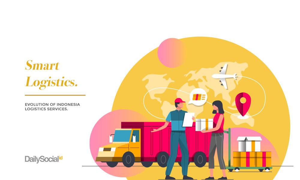 """Ramai Beradu Teknologi Realisasikan """"Smart Logistics"""""""