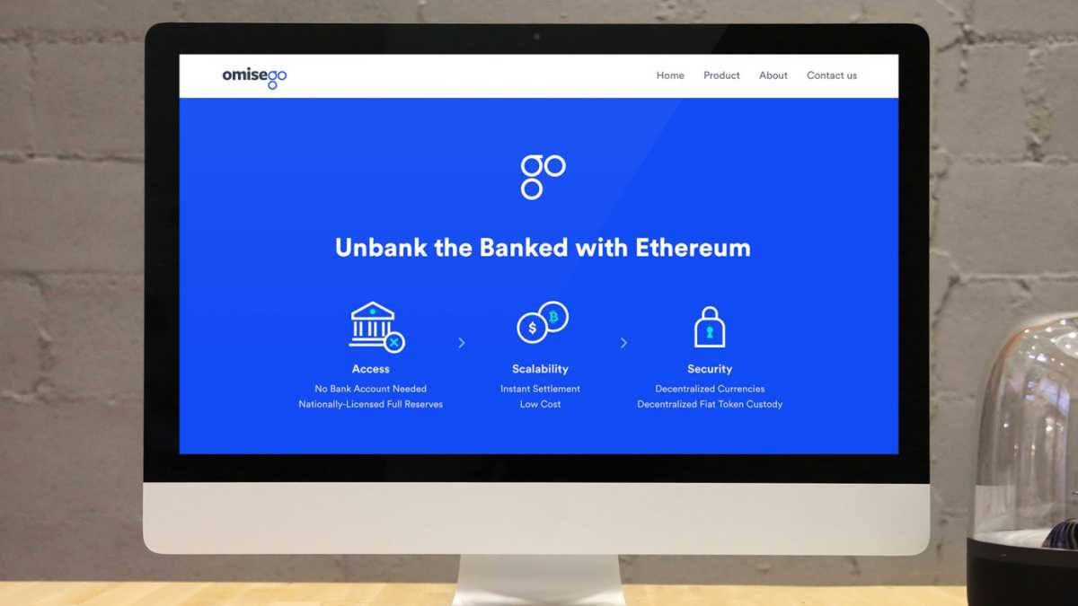 "Fintech Startup Omise Raises US$25M in ICO that Bucks ""Money Grabbing"" Trend"