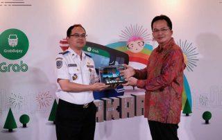 Grab Jakarta GrabBajay