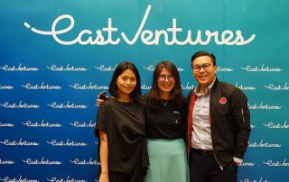East Ventures VC Venture Capital