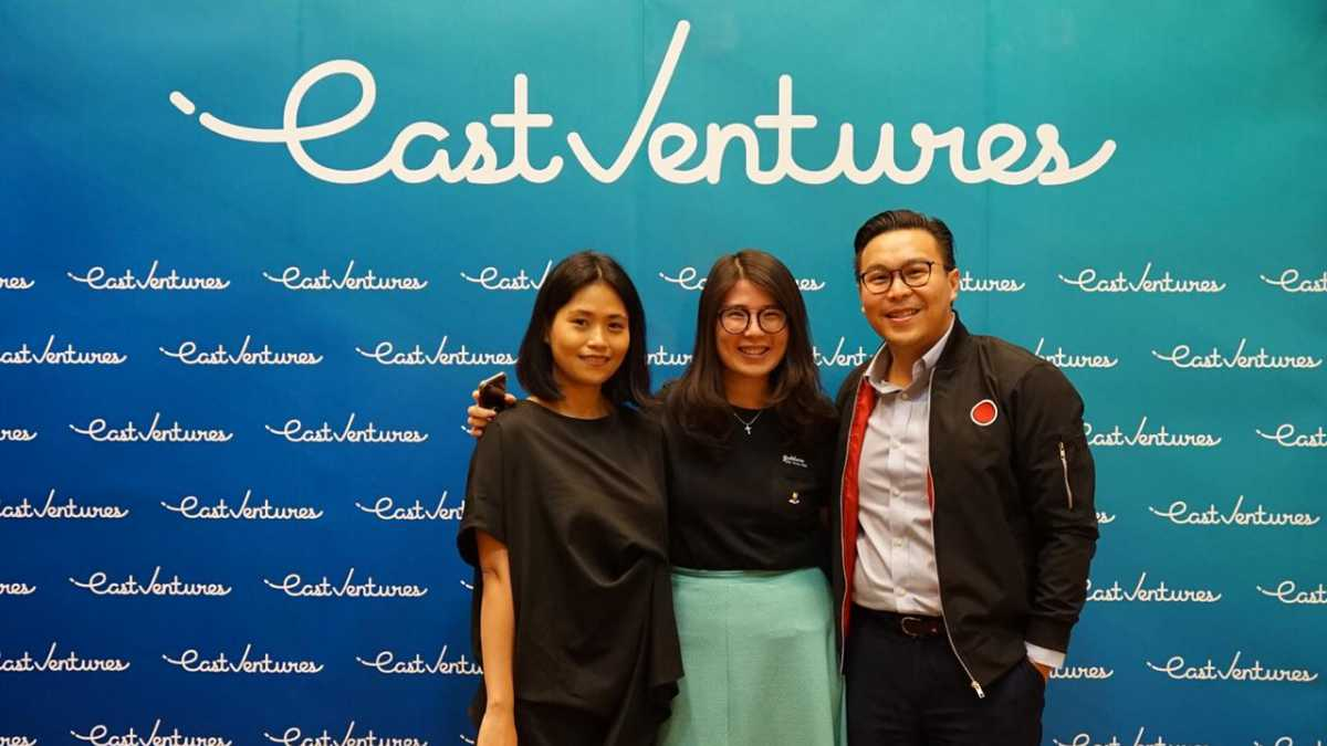 East Ventures VC Venture Capital