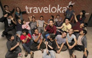 Traveloka Team Q1 2019