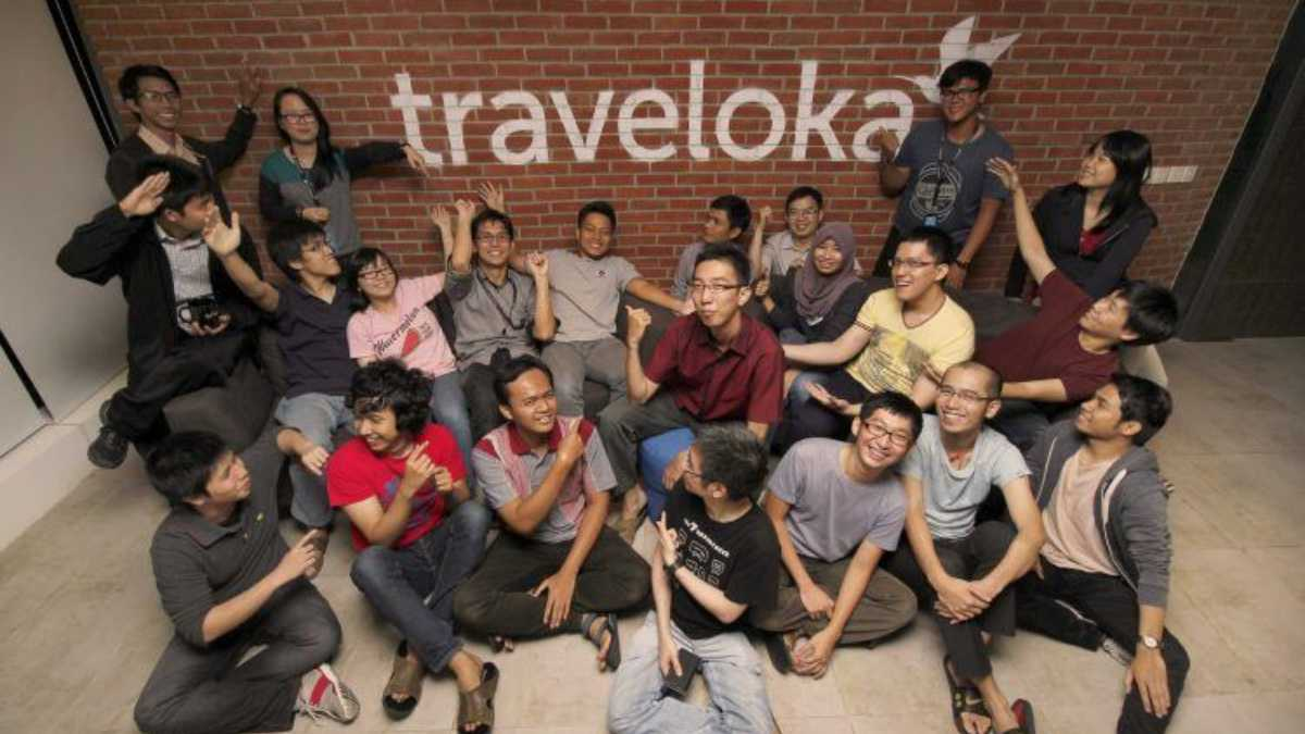 Traveloka Notches 30% Rise in Flight Bookings for Q1 2019