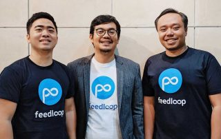 Feedloop Founder | Foto