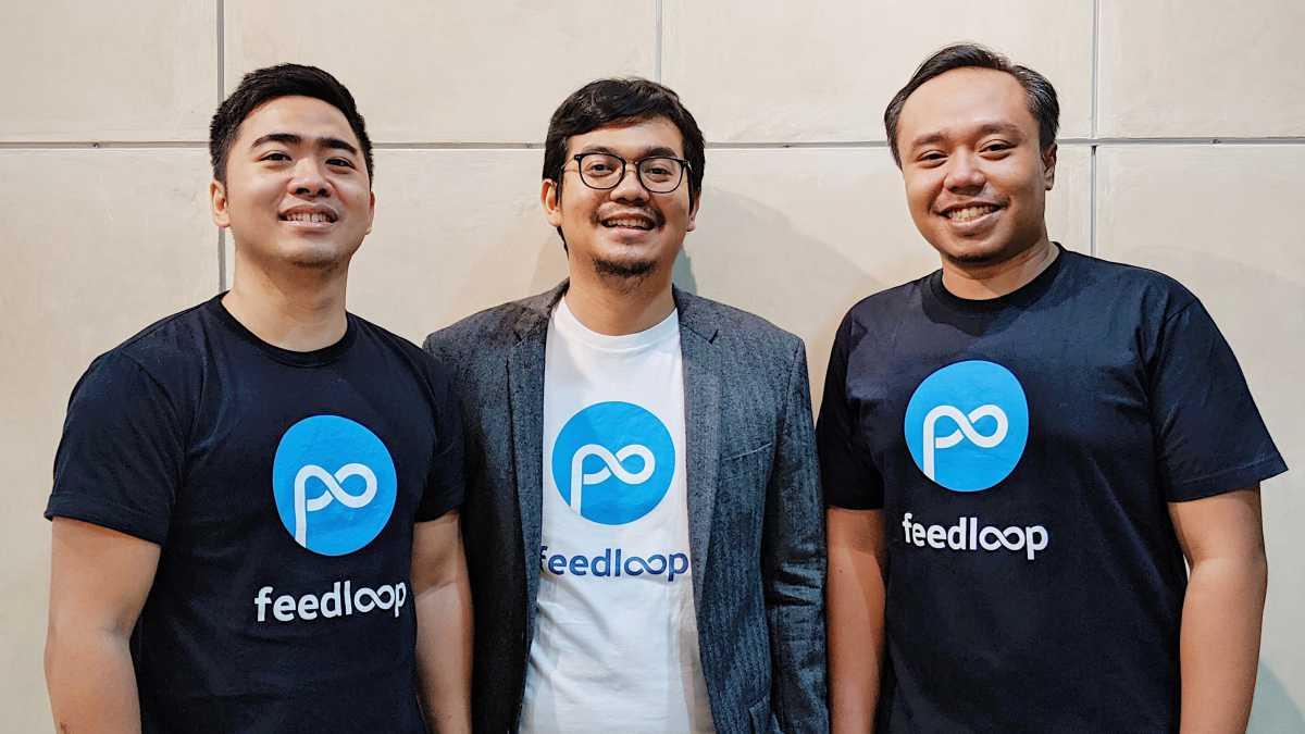 Feedloop Founder | Foto