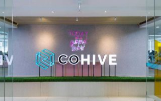 Cohive Funding Seri B CoLiving