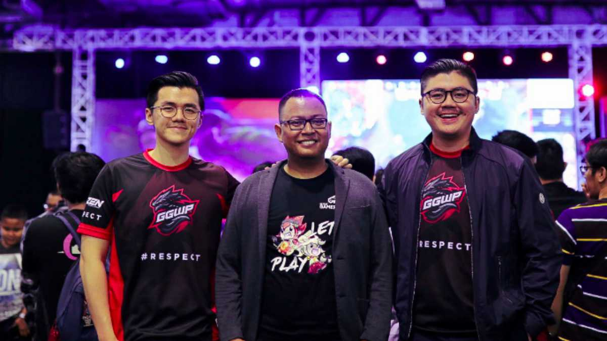 Indonesia's IDN Media Foray into E-Sports by Acquiring GGWP.ID