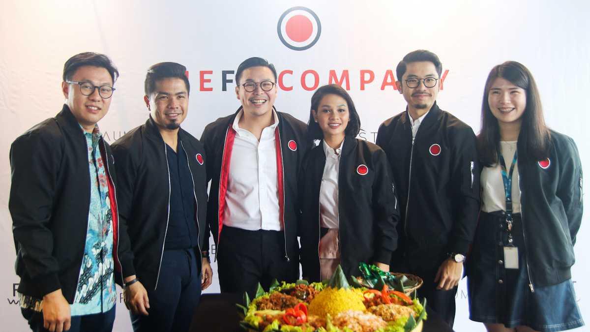 The FIT Company Akuisisi 3 Startup Lokal untuk Kembangkan Ekosistem Wellness