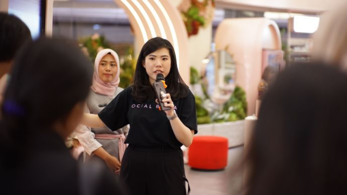 Indonesian Beauty Platform Social Bella Embraces O2O with the Launch of Physical Store