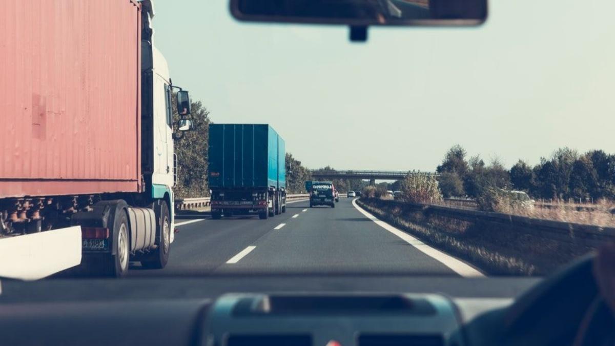 Bullish Venture Capital Spot Big Promise in Indonesia's Trucking Sector