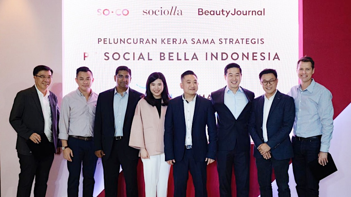 Indonesian Social Bella Secures US$40 Million Series D Investment