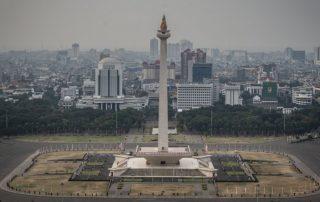 Pemprov DKI Jakarta Startup