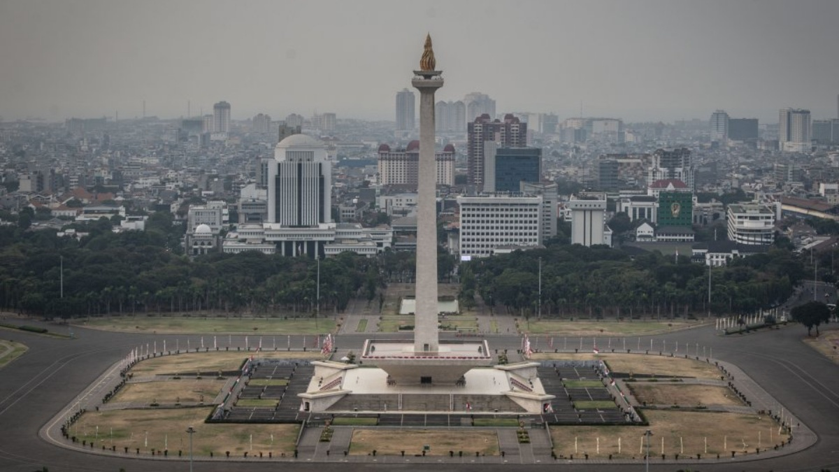 Pemprov DKI Gandeng Startup Digital Kembangkan Jakarta Smart City
