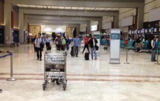 Bandar Udara Soekarno Hatta