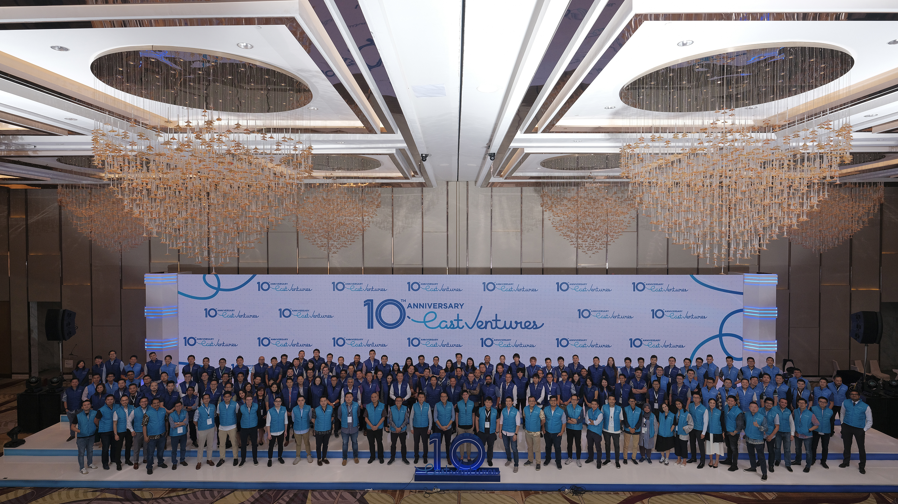 East Ventures Marks 10 Year Anniversary, Commits to Generating More Impact in Indonesia