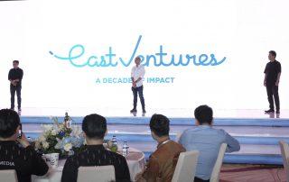East Ventures Managing Partner