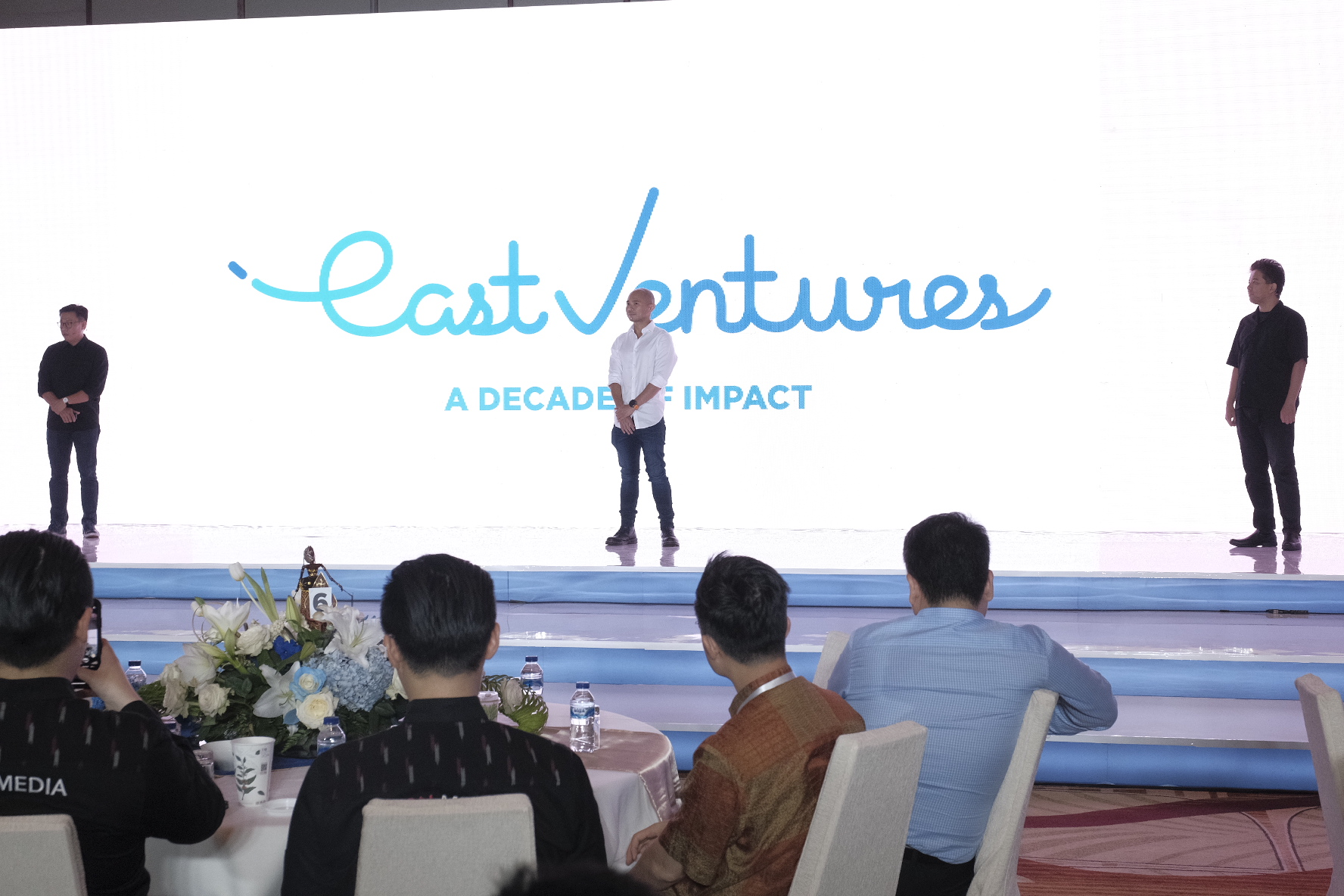 East Ventures' 10 Years Journey – Our Story