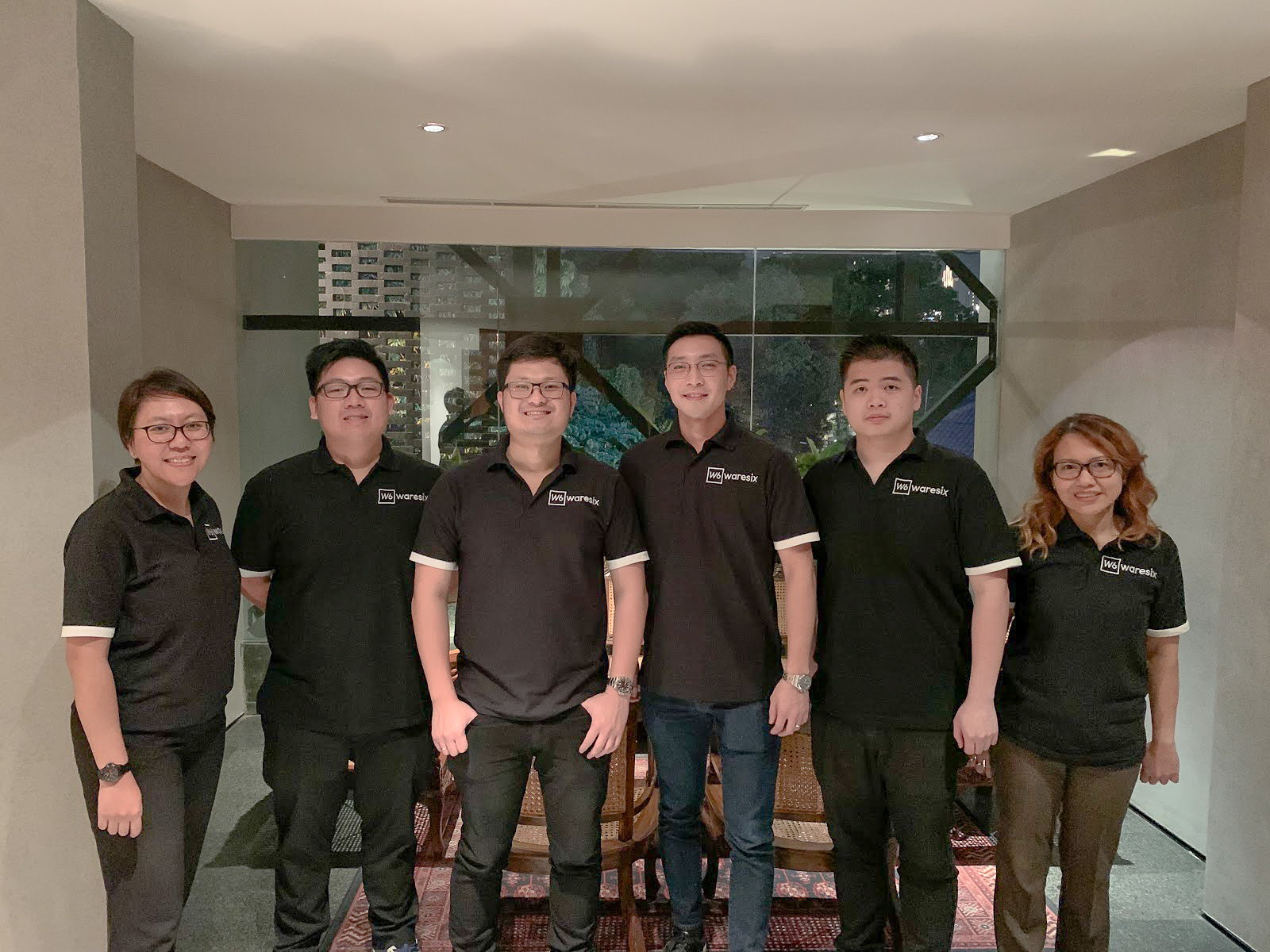 Waresix Ups Series A Total to US$25.5 Million As It Grew More Than 30x in 2019 and Profitable