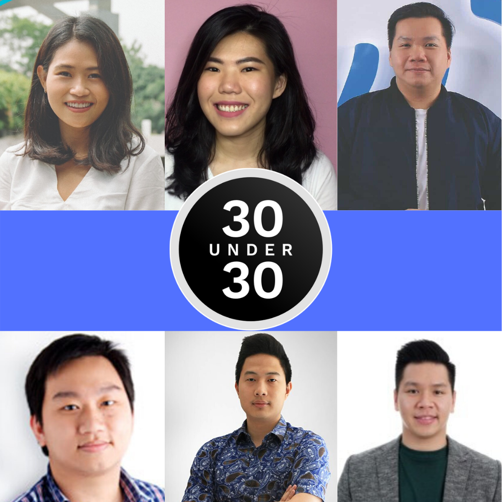 East Ventures Founder Listed in Forbes 30 Under 30