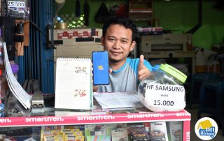 BukuWarung raises seed funding led by East Ventures
