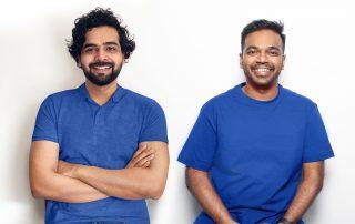 BukuWarung founders