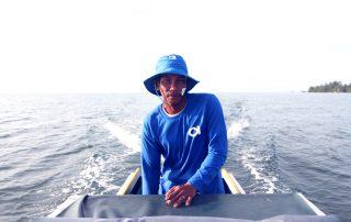 Aruna fishermen