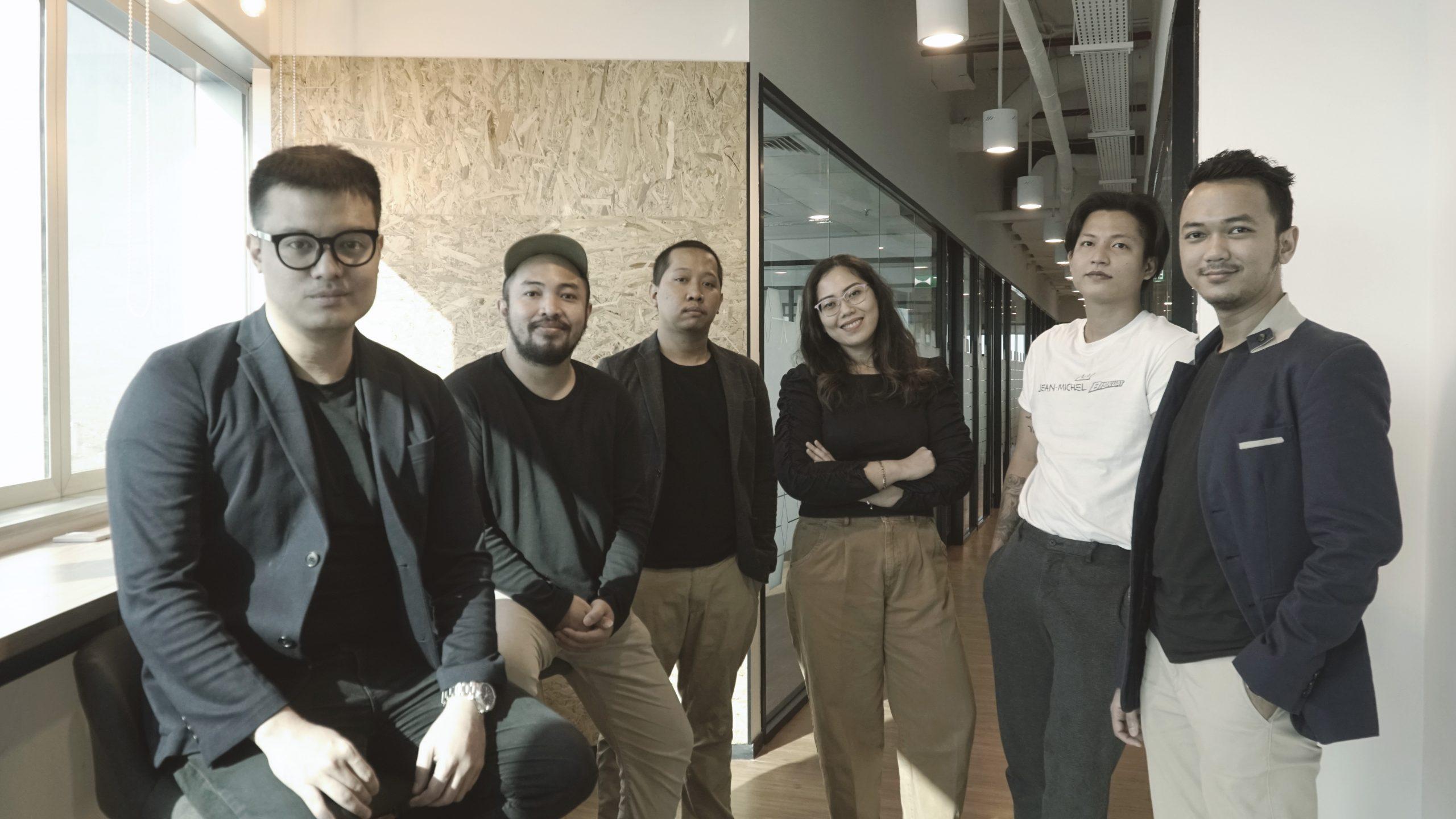 ASUMSI.CO galang seed funding dari East Ventures