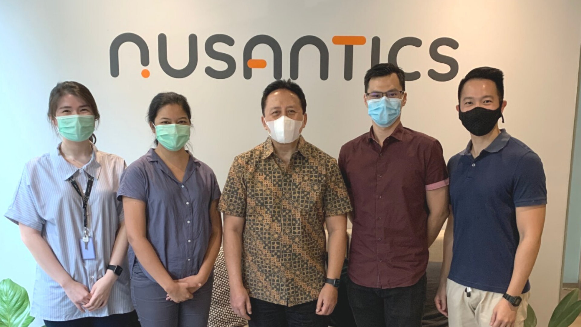 East Ventures Doubles Down on Nusantics