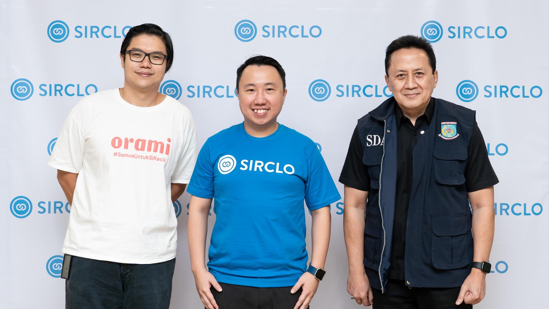 SIRCLO Acquires Orami To Strengthen Omnichannel Services for Brands and SMEs