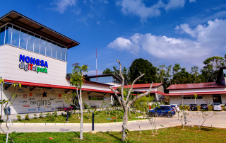 Nongsa Digital Park