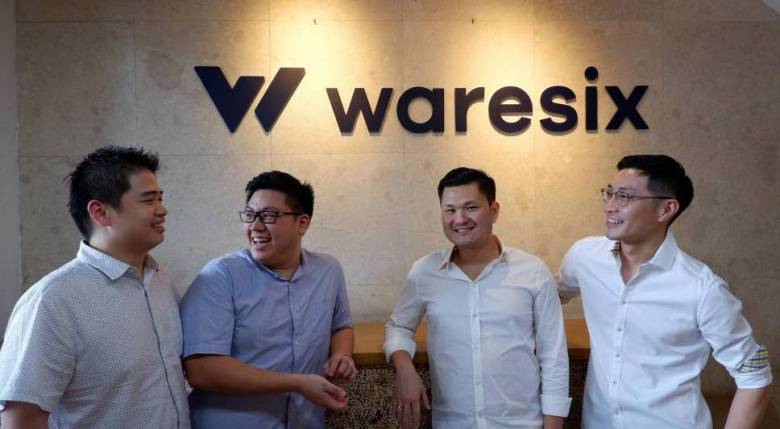 Waresix on connecting Indonesia's fragmented logistics under a supply-and-demand aggregation platform