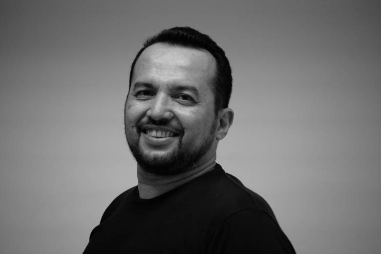 Italo Gani, Venture partner of East Ventures