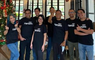 Fairbanc Team