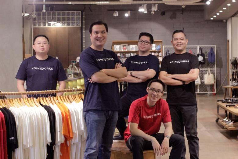 KoinWorks Team
