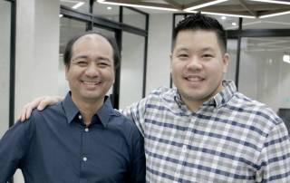 Hacktiv8 Co-founders