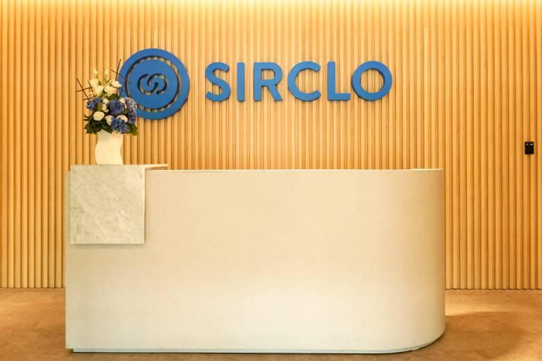 SIRCLO HQ Reception