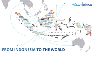 From Indonesia to The World