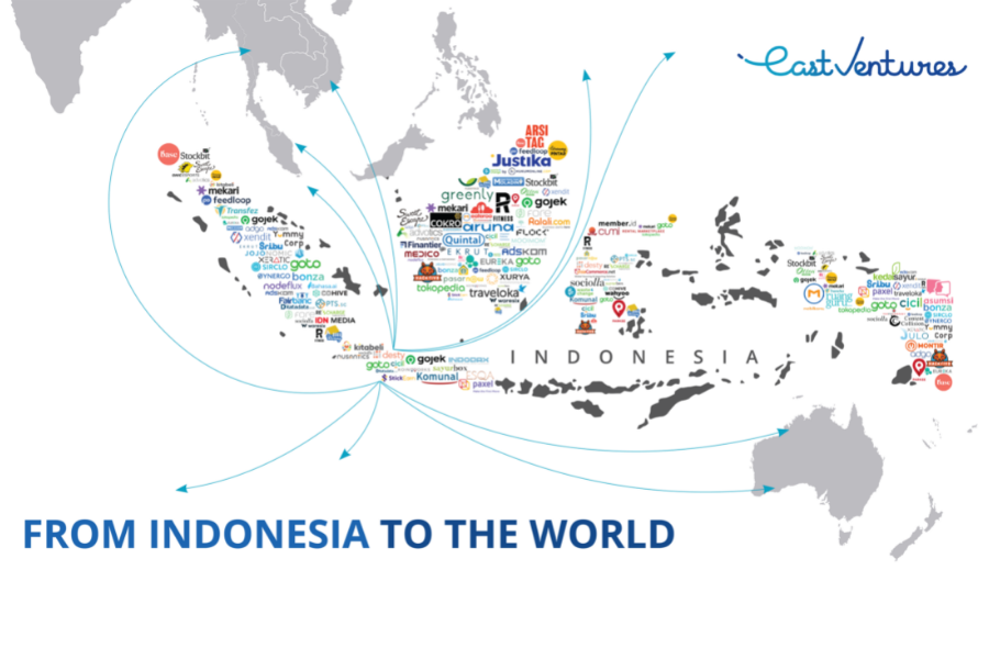 'Ekosistem digital yang solid dan terintegrasi mempercepat laju ekonomi digital Indonesia': Willson Cuaca